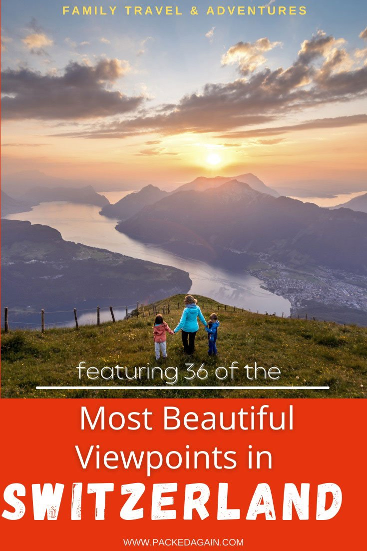 guide for most beautiful viewpoints in switzerland